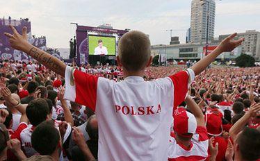 Mecz Polska-Rosja zebrał rekordową oglądalność