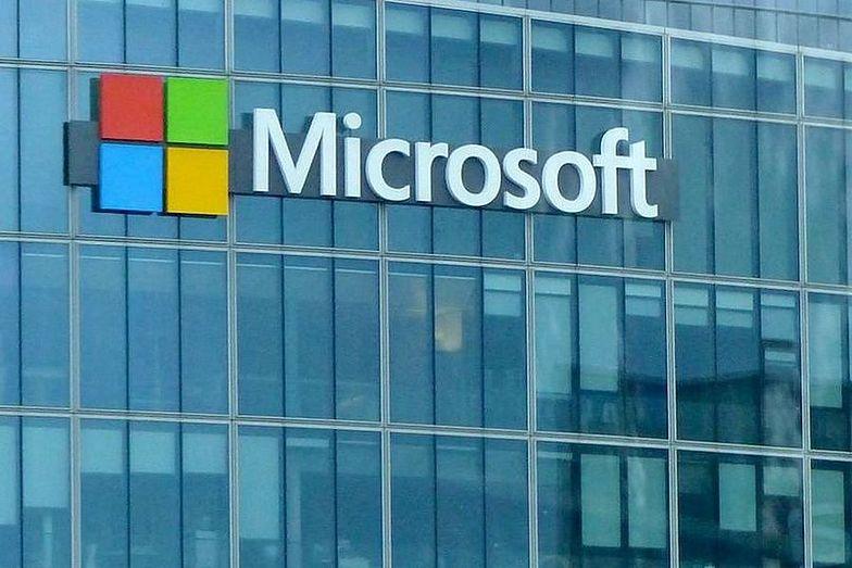 Brexit dotknął Microsoft. Producent Worda i Excela podnosi ceny