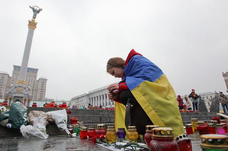 Wojna na Ukrainie. Rosjanie wożą mobilne krematoria?