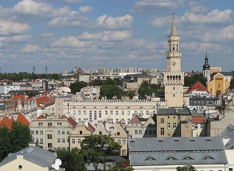 Opole: W drugiej turze prawdopodobnie zmierzą się...