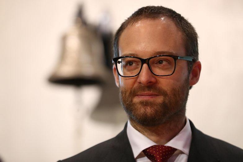 Prezes GPW Marek Dietl chciałby przymusowego notowania zagranicznych ubezpieczycieli na GPW