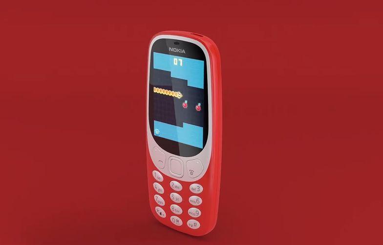 Nokia wraca z 3310. Inne firmy chwalą się nowościami. Startują targi w Barcelonie