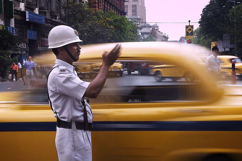 W Indiach najgorsze powietrze na świecie. Przez auta