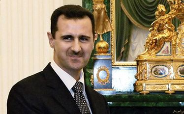 Asad w telewizji CBS. Twierdzi, że nie użył broni chemicznej