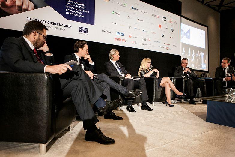 Nowa rzeczywistość spółek giełdowych na X Kongresie Zarządów SEG