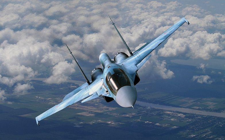 Rosja gotowa zbombardować ukraińską armię