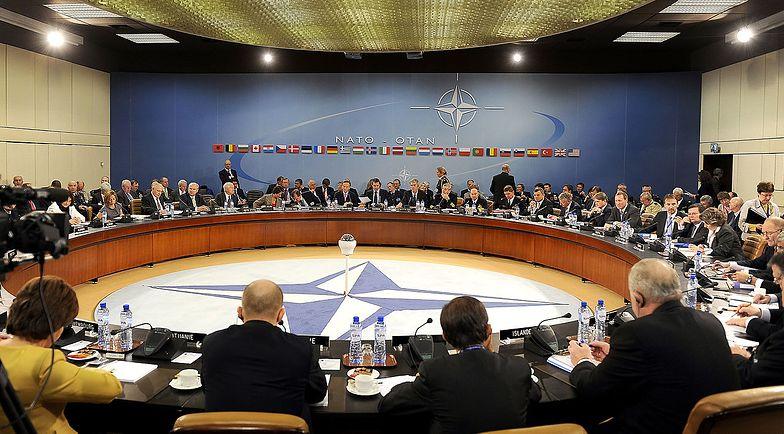 Bazy NATO w Polsce. Decyzję mogą zapaścć na szczycie we wrześniu
