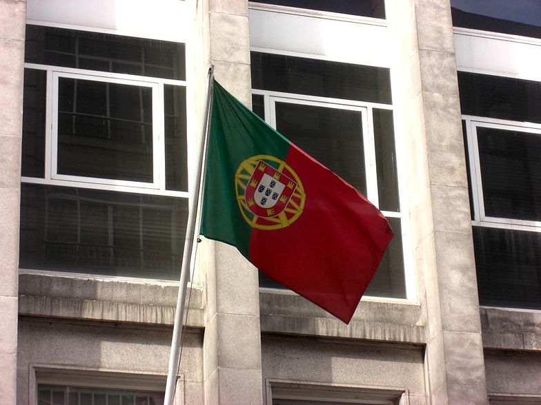 Tak Portugalia zarobiła na podniesionym VAT