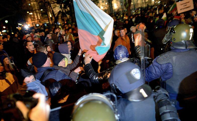 Dymisja rządu w Bułgarii może być ostrzeżeniem dla innych