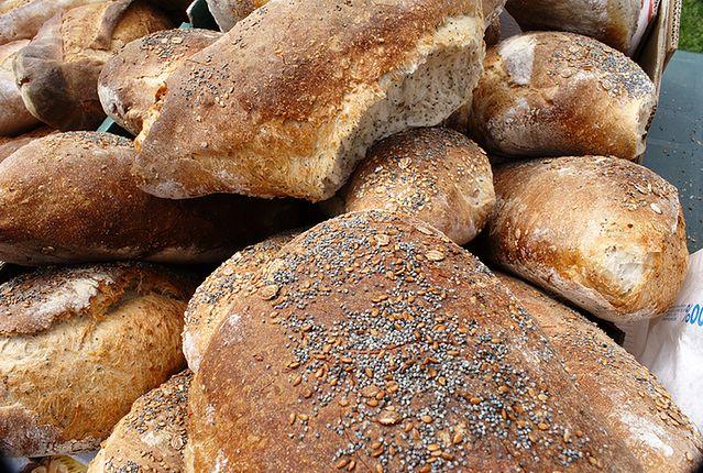 UOKiK ma zastrzeżenia do ponad połowy partii skontrolowanego pieczywa