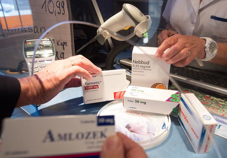 PiS szykuje rewolucję w aptekach. Co z cenami leków?