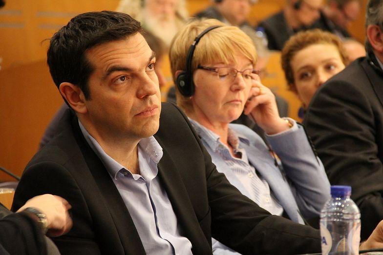 Szczyt BRICS w Ufie. Rozwiano nadzieje Grecji na pomoc finansową ze strony Rosji i Chin