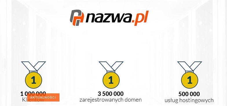 Nazwa.pl będzie dochodzić dobrego imienia w sądzie