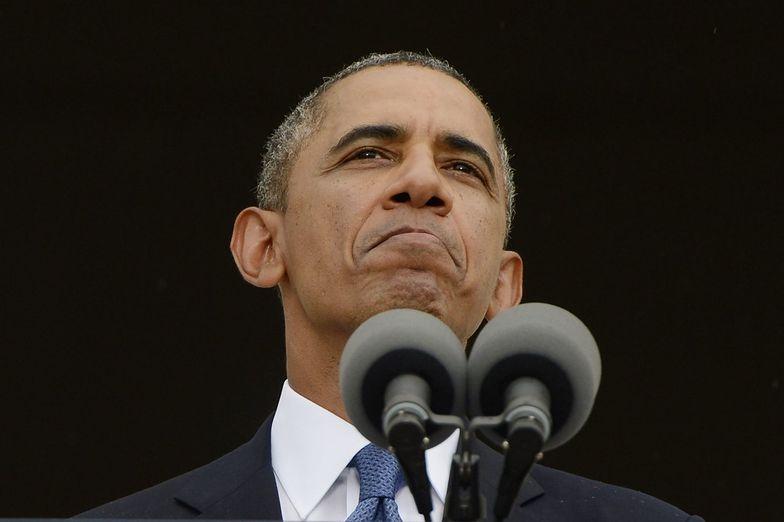 Atak USA na Syrię. Opozycja liczy, że Kongres USA wyda zgodę na atak