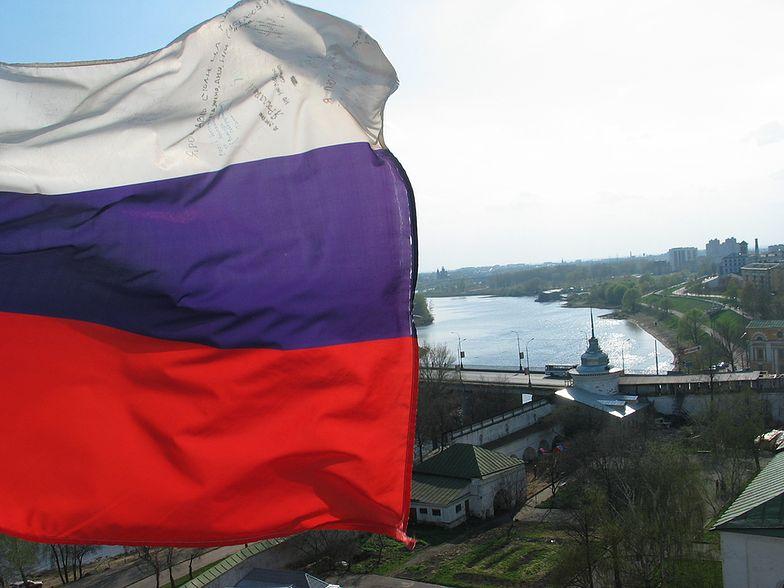 Tysiące syryjskich chrześcijan chcą rosyjskiego obywatelstwa