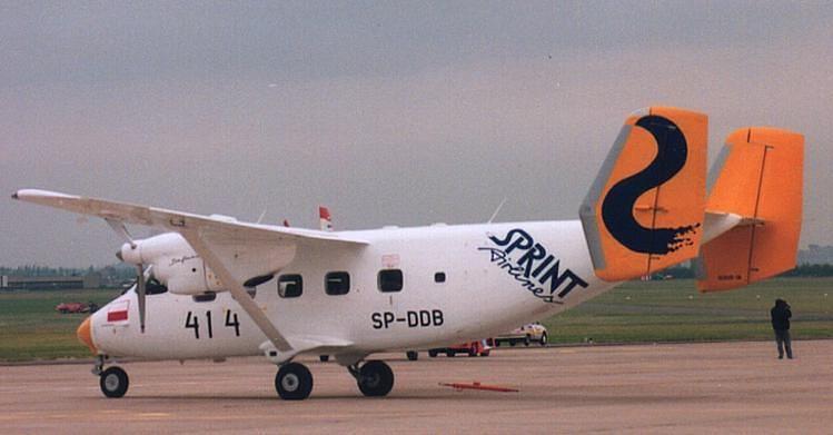 Katastrofa samolotu na Kamczatce. 10 ofiar
