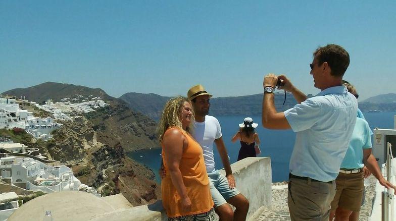 Grecka turystyka w tarapatach. Niemcy rezygnują z wycieczek