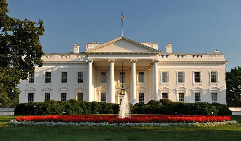 Zamach na Biały Dom? Ktoś przyznał się do kierowania maszyną, która leciała nad Białym Domem