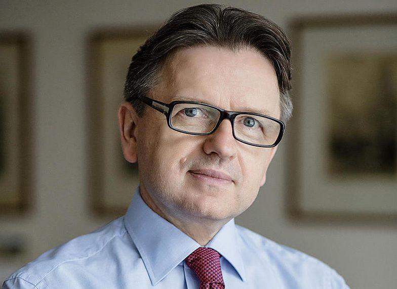 Ireneusz Węgłowski, wiceprezes Orbisu