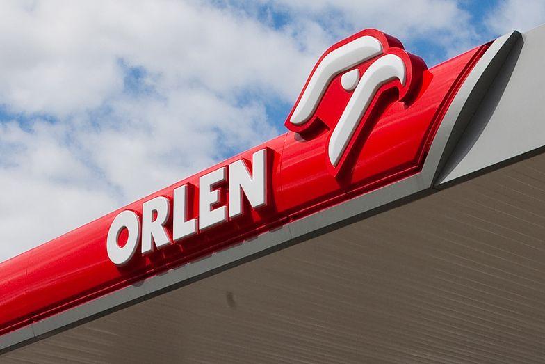 DM BDM podniósł rekomendację dla PKN Orlen
