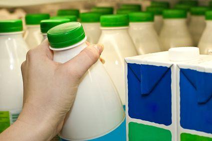 Polskie mleko ruszy na podbój Chin i USA