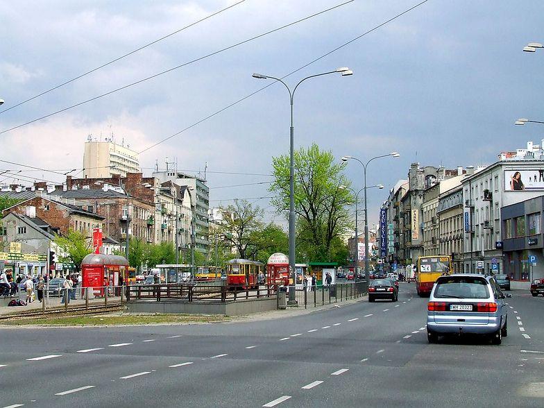 Warszawa bije w tym na głowę większość zachodnich metropolii