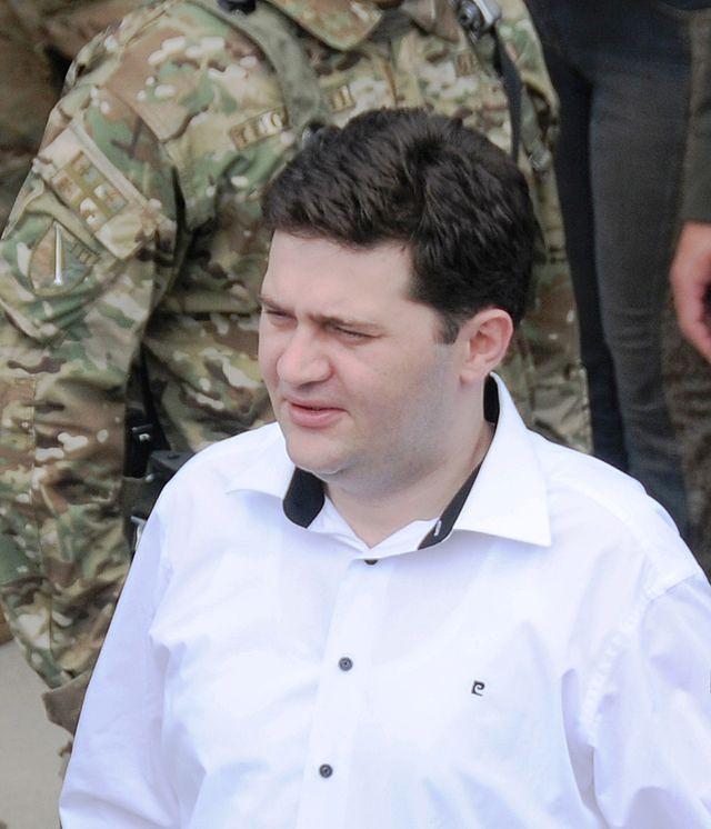 Gruzja: Były szef ministerstwa obrony oskarżony o torturowanie
