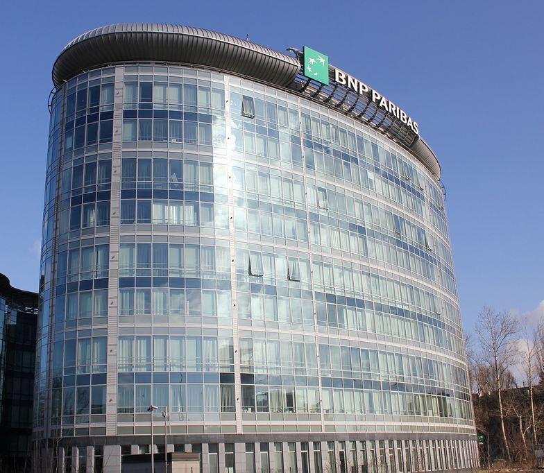 BNP Paribas będzie zwalniał. To kolejny bank w Polsce, który planuje cięcia