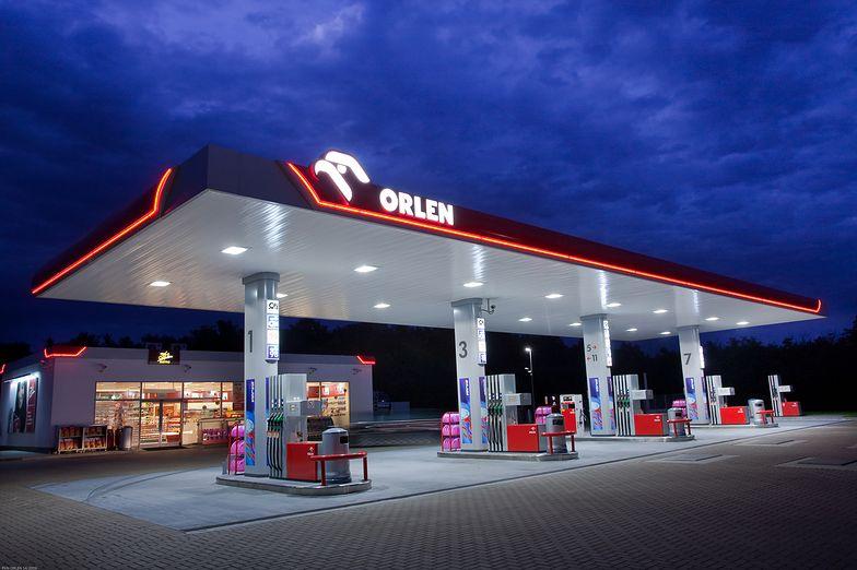 PKN Orlen obniża ceny benzyny i oleju napędowego