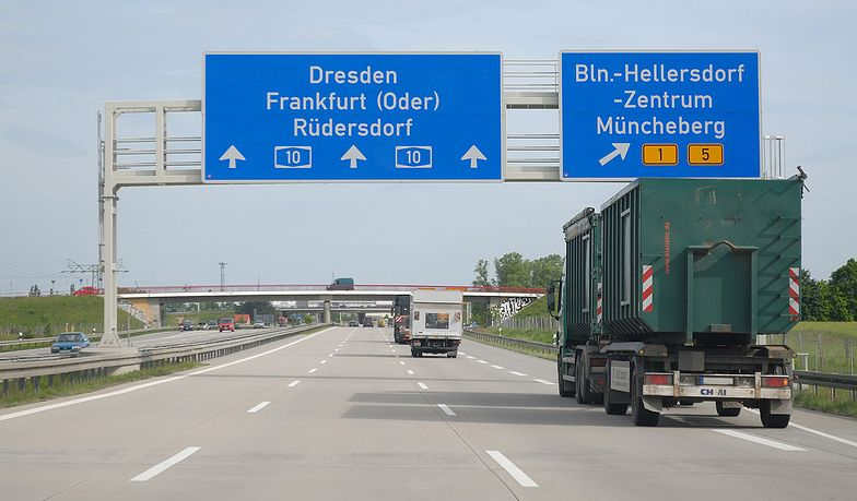 Płaca minimalna: KE wdraża procedurę przeciwko Niemcom