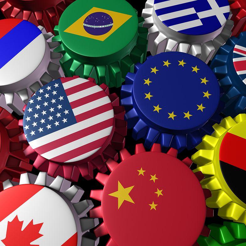 Handel zagraniczny Chin. Zaskakująco dobre dane
