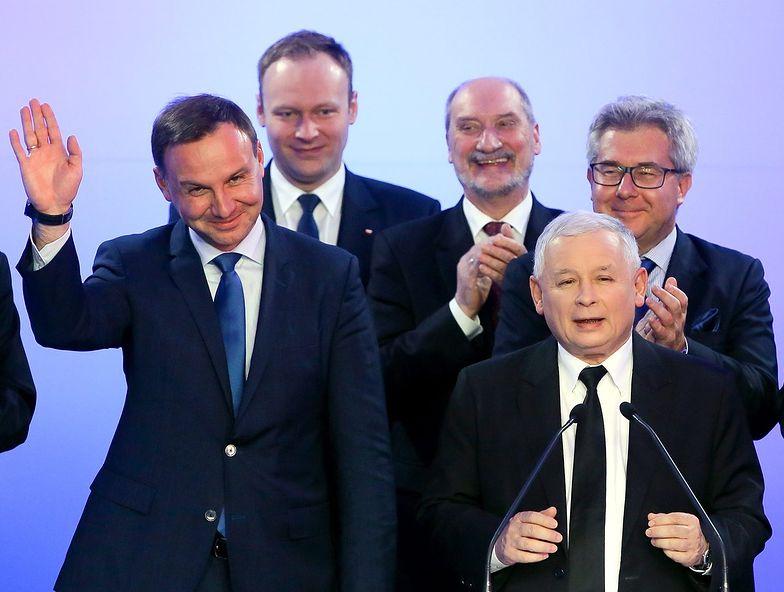 Wybory samorządowe 2014. Kaczyński po wynikach: Wygraliśmy mimo niesprzyjąjących okoliczności