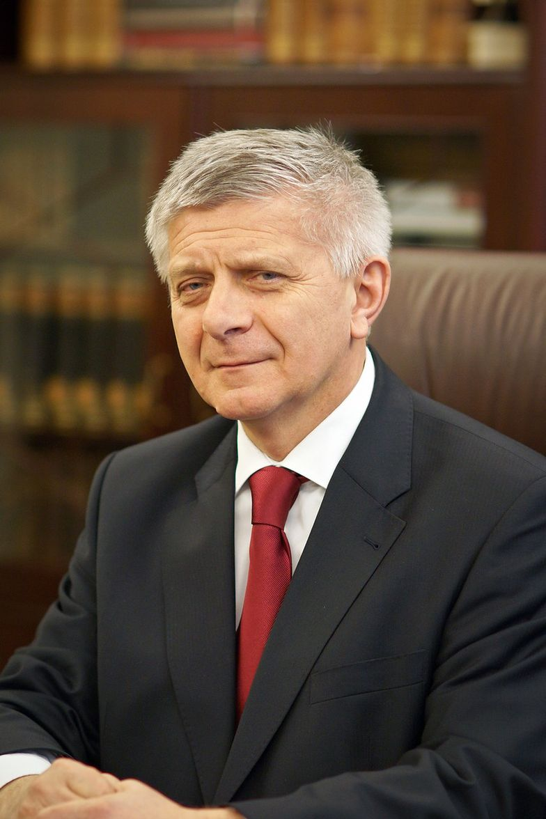 Prezes NBP o posiedzeniu Rady Polityki Pieniężnej: Idę tam z drżeniem serca