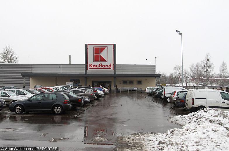 Kaufland dostał 100 mln euro pożyczki z EBOR na rozwój w Polsce. Czy sprawą zainteresuje się UOKiK?