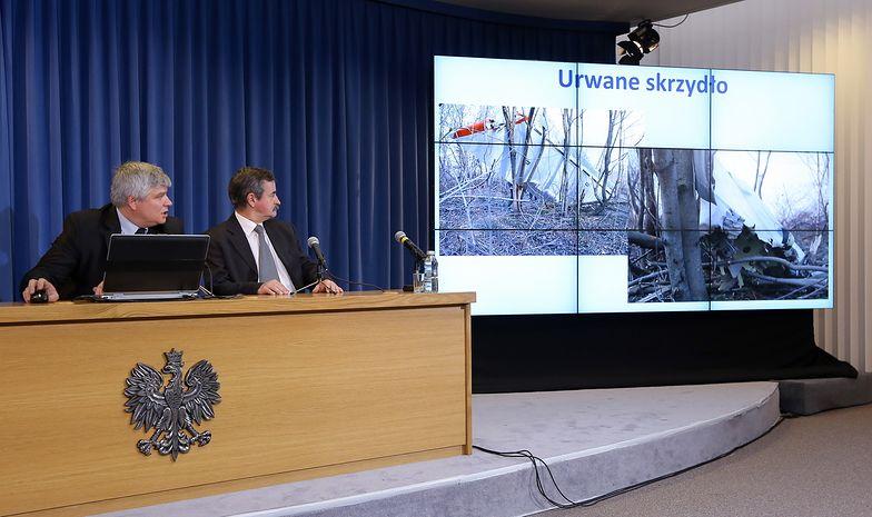 Są nowe zdjęcia z katastrofy Smoleńskiej