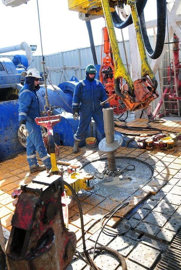 """""""FT"""": czas gazu łupkowego w Europie nadejdzie, ale jeszcze nie teraz"""