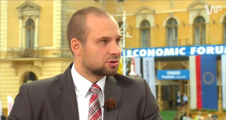 Wiceprezes PKP dla money.pl: W tym roku Intercity będzie miało 5 mln pasażerów więcej