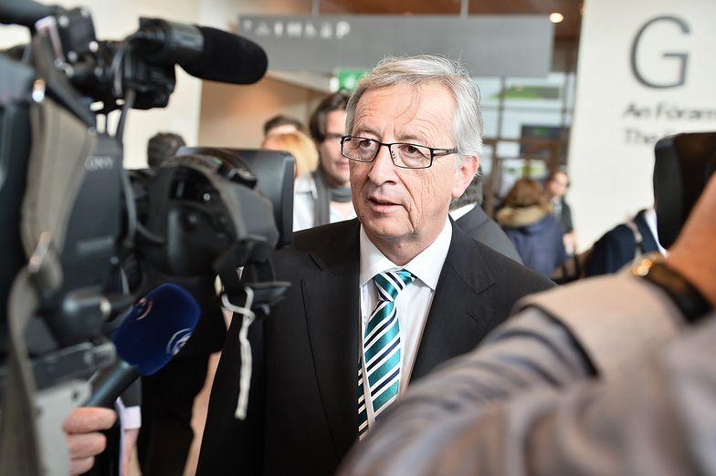 Juncker: Nie ma planu B Grecji. Koniec negocjacji?