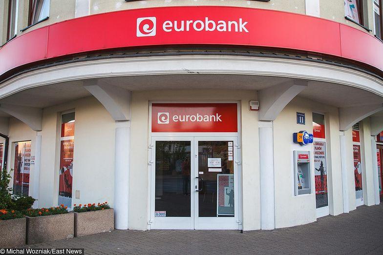 Eurobank może zmienić właściciela. Societe Generale wciąż bada możliwości
