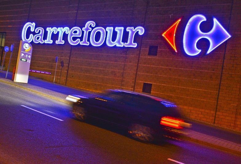 Carrefour stawia na start-upy technologiczne. Uruchamia inkubator w Polsce