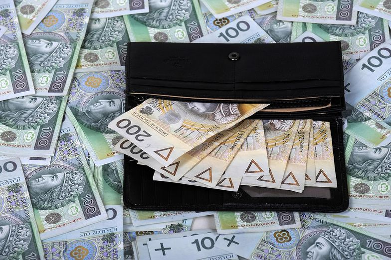 Najbogatsi Polacy zwiększali majątek w ostatnich latach szybciej niż cała reszta
