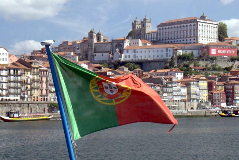 Kryzys w Portugalii. Szpiedzy w odwrocie