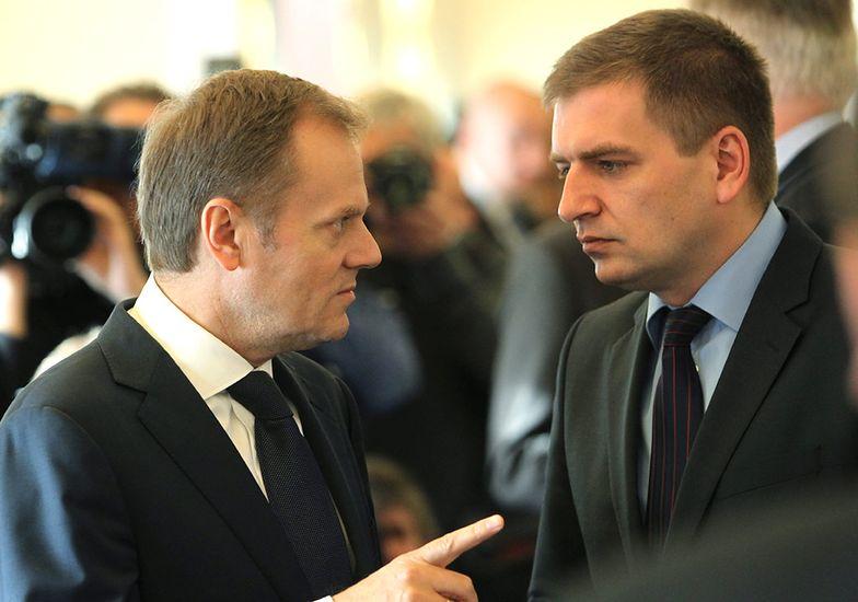 Zaskakujące wyniki sondażu dla Money.pl: Arłukowicz nie taki zły, a Nowak...