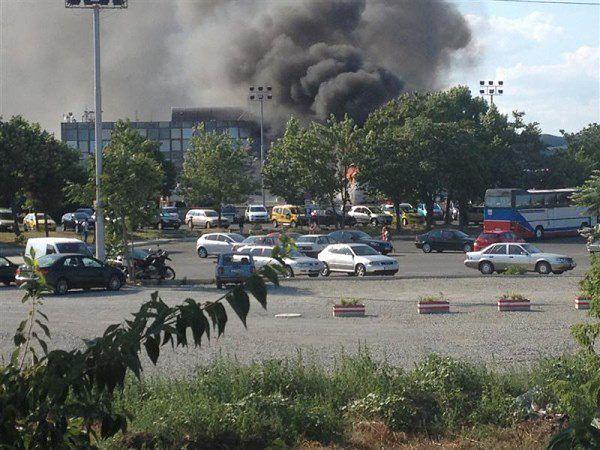 Zamach w Burgas. Wspólnik jest nadal na wolności?