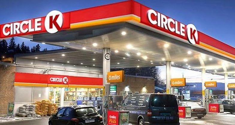 Koniec marki Statoil. Zastąpi ją Circle K