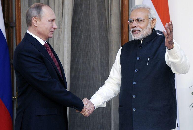 Kraje BRICS chcą uzdrowić światową gospodarkę