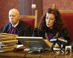 Sądy 24-godzinne zaczynają karać