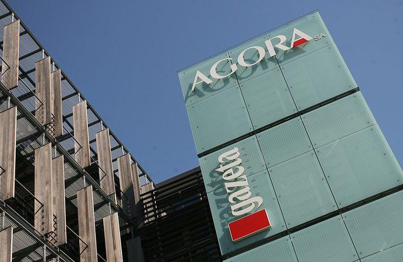 Obecnie Agora posiada około 41,14 proc. ogólnej liczby akcji i głosów w Stopklatce.