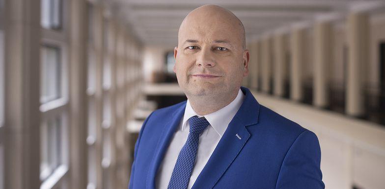 Witold Słowik w 2015 r. trafił do Ministerstwa Rozwoju, którym kierował ówczesny wicepremier Morawiecki.