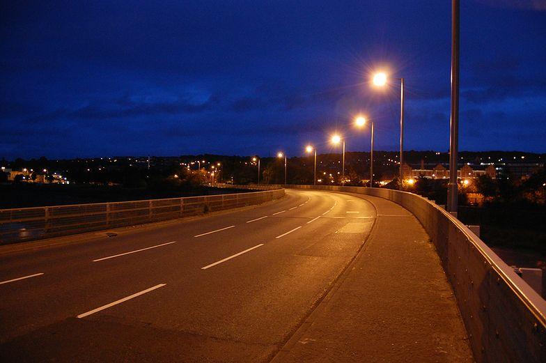 Most w Kamieniu udostępniony kierowcom